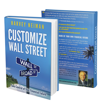 Customize Wall Street
